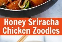 Zoodle party
