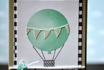 Cards - Balloon Bash