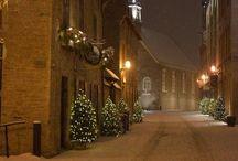Winter, Yule, Christmas