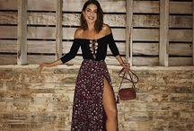 My style icon 4 - Camila Coelho