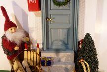 christmas decoration stuff✨