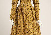 Moda 1840