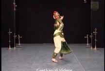 Bharatanatyam - Madura Thillanas by Prof.Sudharani Raghupathy