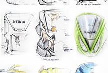 Hardshell Backpack Concepts