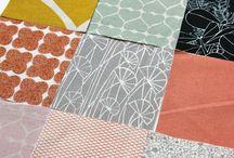 Favorite Fabrics / by Lisa McFarlane