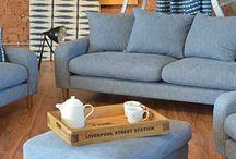 Fabulous New Sofas for Summer '17