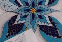 mosaicosfloral