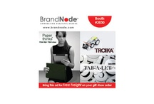 Brand Node Graphics