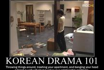 Korean Dramas / Coffee Prince
