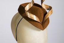 Headpieces & wood / by Carina Marcon / Cap'a di Carina