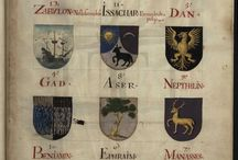 From my heraldry Flickr site. / Heraldry