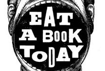 Book Projects / by Elizabeth Lawton
