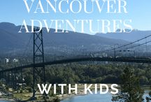 British Columbia / Family travel in British Columbia