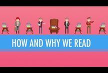 CWP Teaching Reading