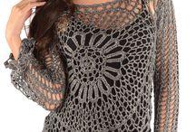 Crochet / by Christina Nielsen
