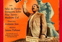 1936-1939, LA GUERRA FILMADA / Cuando se cumplen 80 años del inicio de la guerra, DOCUMENTAMADRID presenta un ciclo que recoge las imágenes más significativas de la contienda, desdoblado en 10 documentales y 10 largometrajes de ficción rodados entre 1937 y 2014, documento gráfico de la memoria de nuestro país.