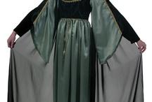 Fashion ✄ Costume (Medieval)