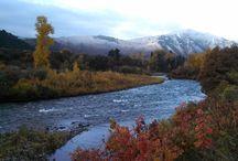 Roaring Fork Watershed