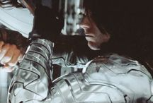 Winter Soldier project