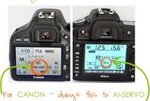 Photography basic and tips