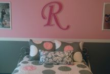 Evelyns Bed room ideas / Bed room