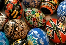 Easter / by Teresa McCully