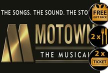 Motown The Musical Review