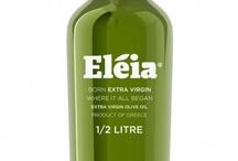 Olive oil & food packaging