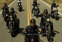 Sons Of Anarchy / Sons Of Anarchy