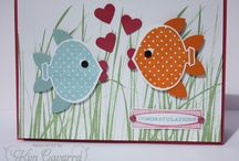 Stampin Up  / by Lisa Burke