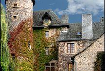 Ci : Castles
