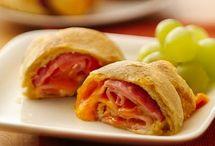 Ham Reciepes
