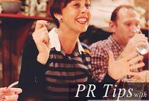 PR & Marketing Tips