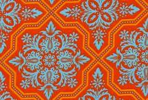 mozaiki&wzorki