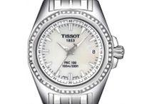 [New Vacheron Tissot T Sport Watches] / by Katie Cassidy