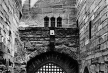 Castle Portculls/Gates