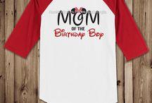 birthday- one