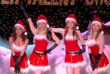 Thanks God it's Christmas