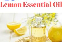 DAILY USE ESSENTIAL OIL