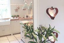 Interior - Kitchen & Dining