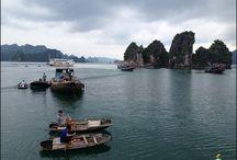 Tailandia, Camboya y Vietnam / Una cultura especial en un entorno incomparable…#Tailandia, #Camboya y #Vietnam