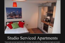 Cotels Serviced Apartments for short-term and extended stays