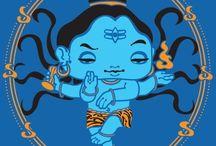 Divinità indiane