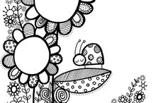 Coloring pages / https://www.facebook.com/groups/1668291306776544/?fref=ts