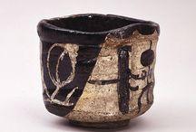 ceramic classic  japan or asian