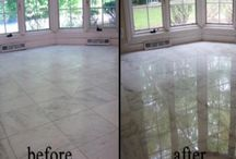Marble Floor Cleaning Palm Beach
