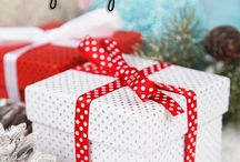 Gift Ideas / by Diana