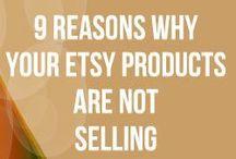 Etsy Tips