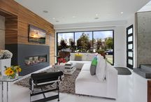 New Build Contemporary / New builds with an interior design focus.
