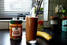 Smoothie / Gezonde smoothie recepten